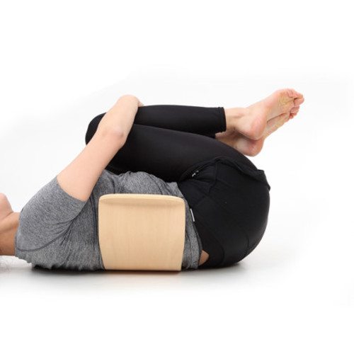 닥터바르미 힙발란스 골반 척추 자세 굽은등 허리 체형 스트레칭 기구